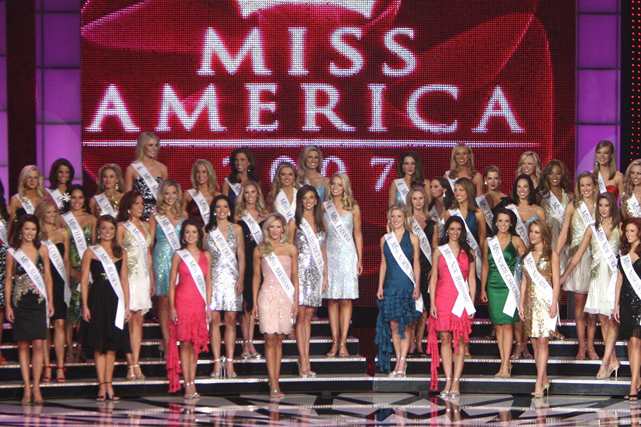 How to Save Miss America | MEL Magazine