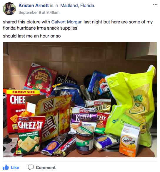 This Facebook Group About Eating Chips Is the Last Pure