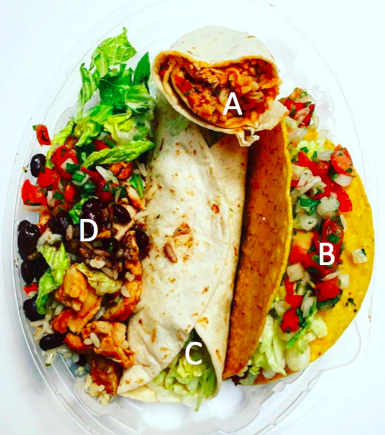 Heres What Taco Bells Low Key Healthy Revolution Tastes Like Mel