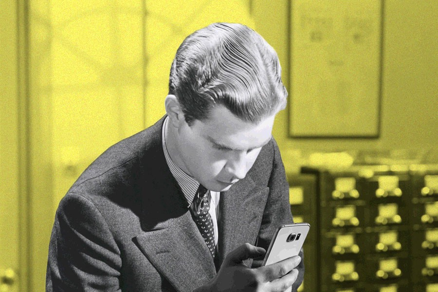 Texting rules early dating