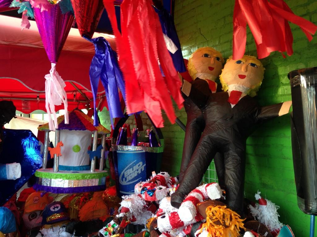 The Trump Piñata Economy Will Not Die   MEL Magazine