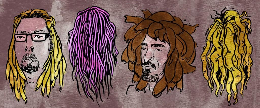 Illustrations by ErinTaj