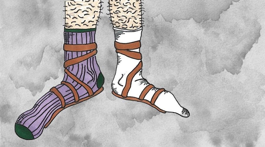 Socks gay best blow job images