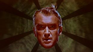 """Vertigo"" © 1958—Paramount Pictures"