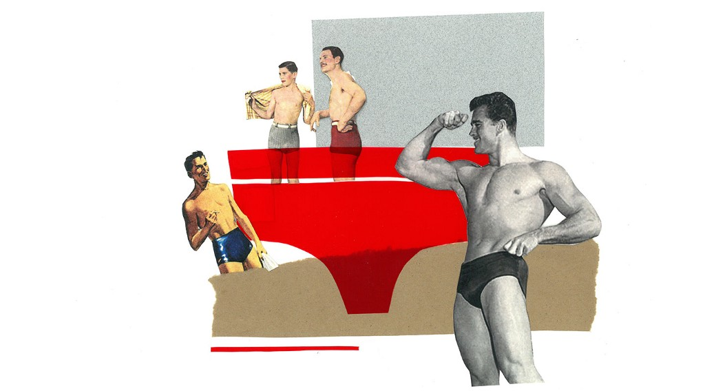 9b404692f5 Straight American Men Hate Speedos for No Good Reason | MEL Magazine