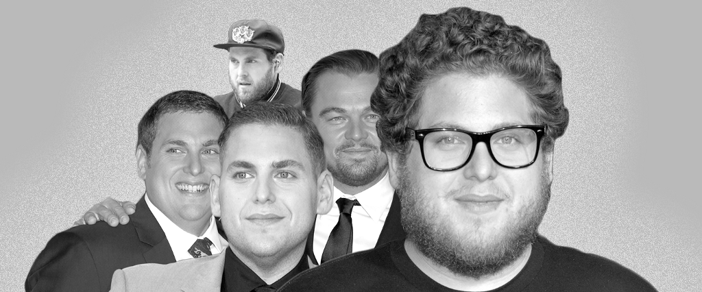 cd3f5ff130 The Obsession with Jonah Hill (Or How Everyone s Favorite  Fat Kid ...
