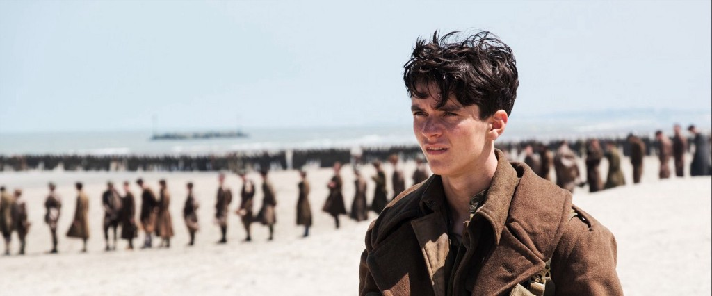 How the World War II Movie Has Evolved Over the Last 75 Years | MEL