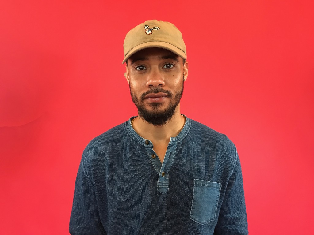 A Conversation with Langston Kerman, the 'Insecure' Star and
