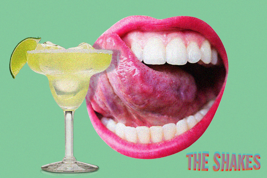 Dirty Dumping' and 20 Other Bartending Terms That Sound NSFW
