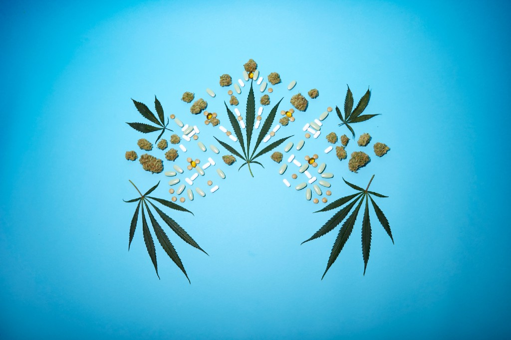 Weed Pills, Reviewed | MEL Magazine