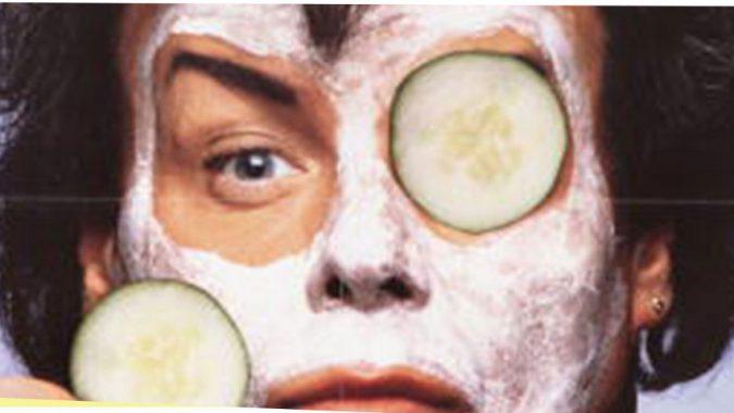 Gary Glitter for Cucumbers