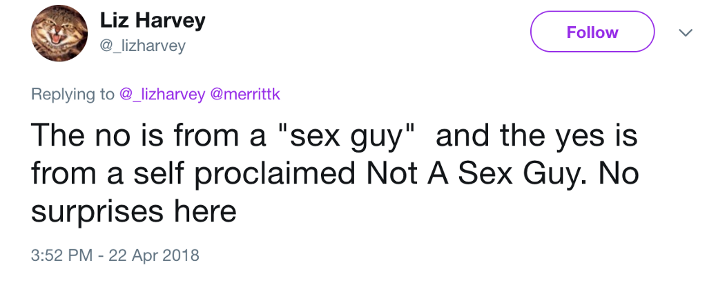 Frozen sex toys are a thing