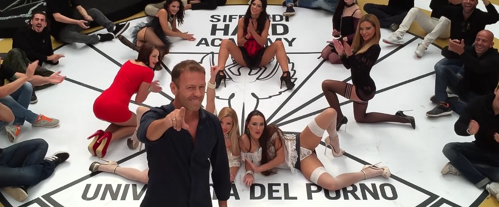 Image courtesy of Rocco Siffredi's HARD Academy