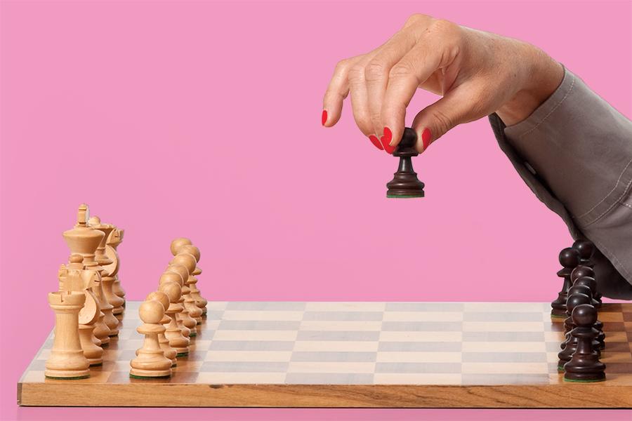 Lifehack: Let Women Make the First Move | MEL Magazine