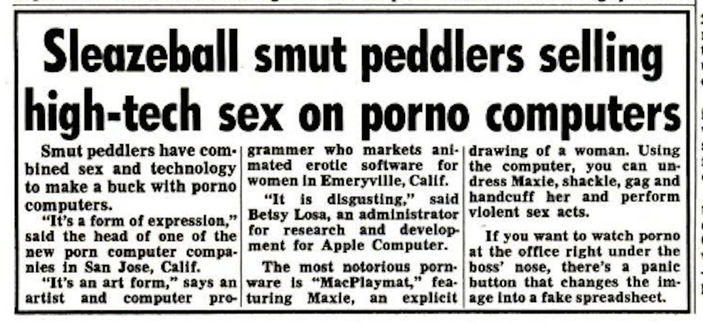 via the Weekly World News archives, Mar 28, 1989