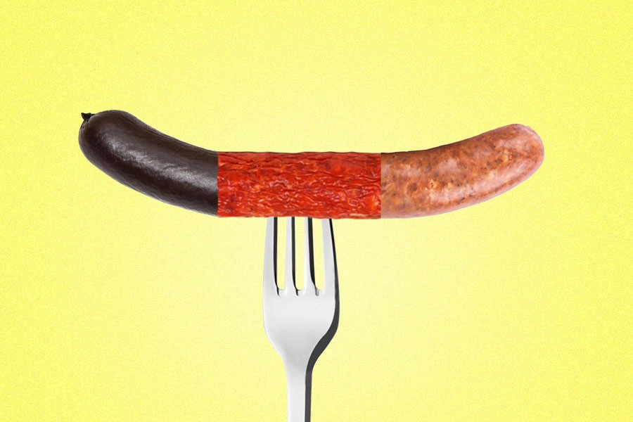 Every Sausage and Encased Meat, Ranked By How (Un)Healthy They Are