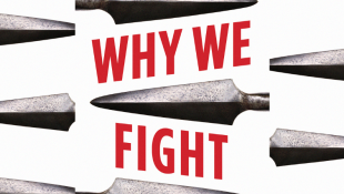 'Why We Fight' by Mike Martin