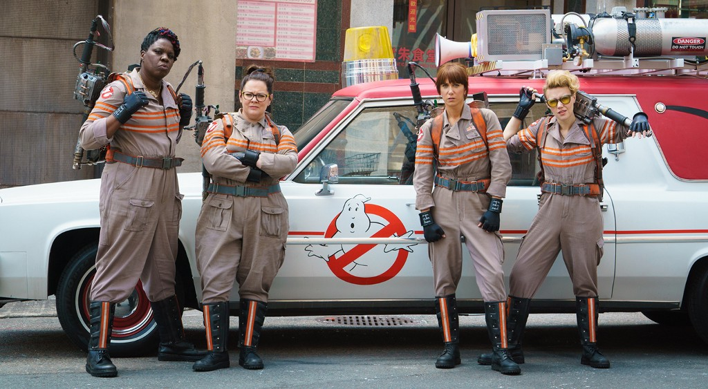 Original Image via ghostbusters.com
