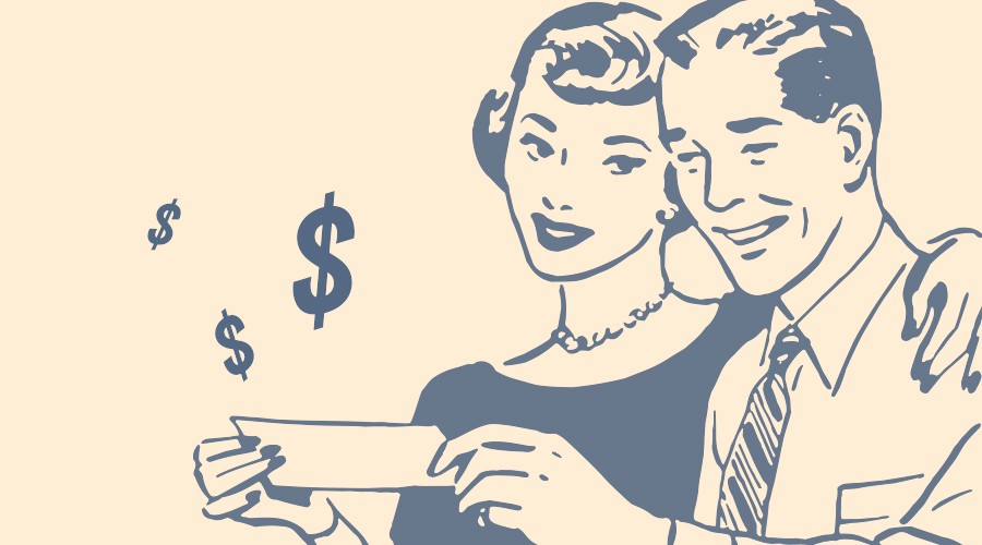 How Early in a Relationship Should You Talk About Money