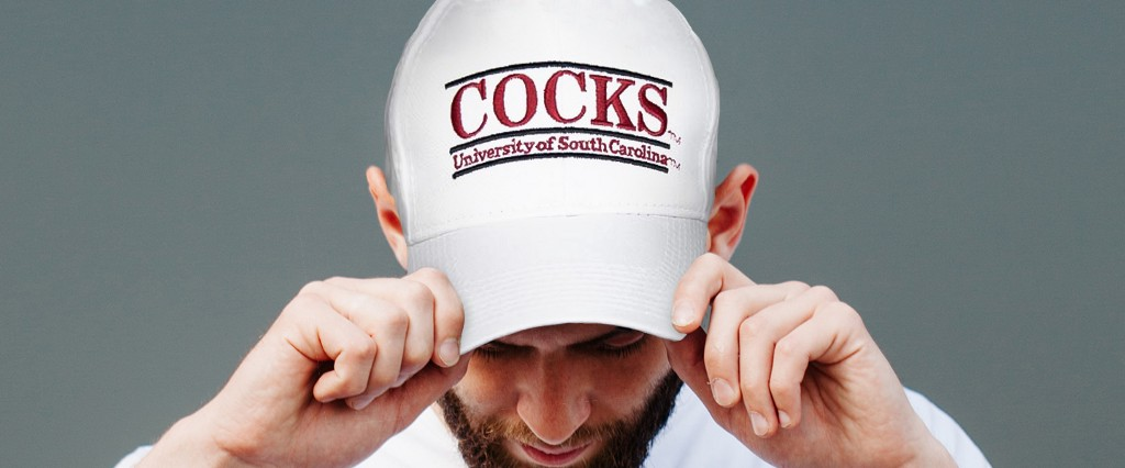 0551b864c7eeb The Rise and Fall of the University of South Carolina  Cocks  Hat ...