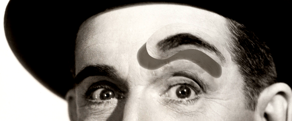 Men Have Finally Realized Good Eyebrows Are Crucial So Theyre