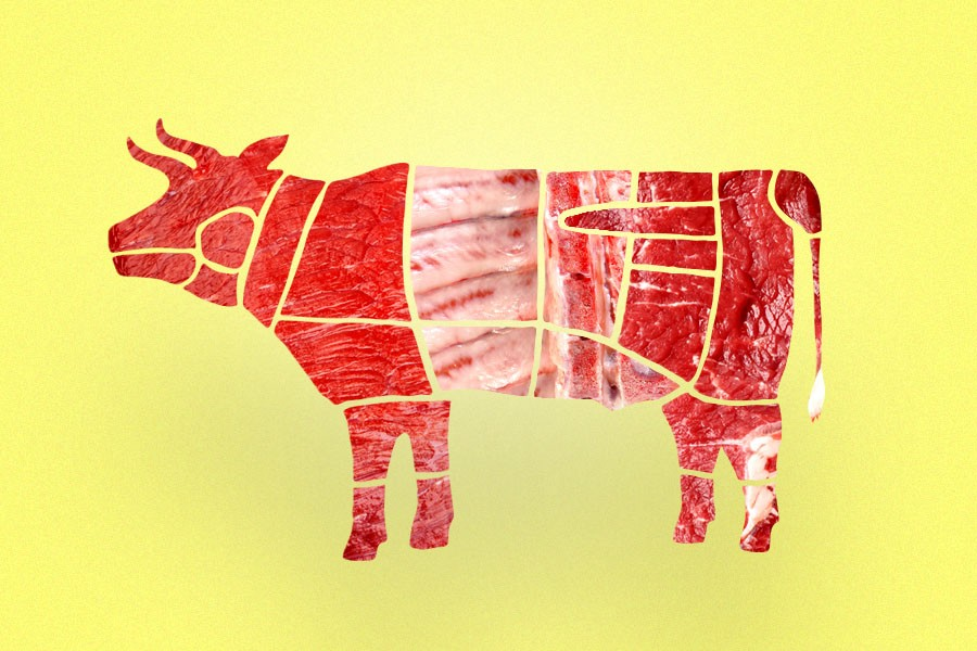 Every Cut of Steak, Ranked by How (Un)Healthy They Are