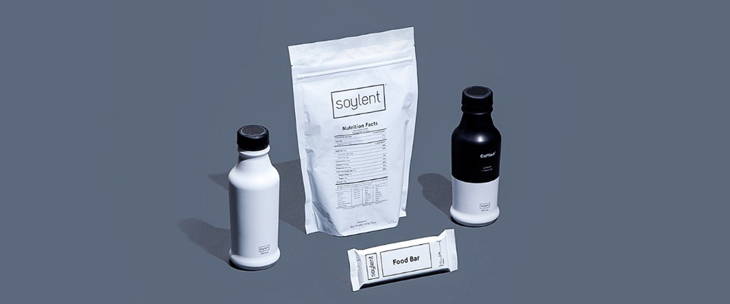 Images courtesy of Soylent