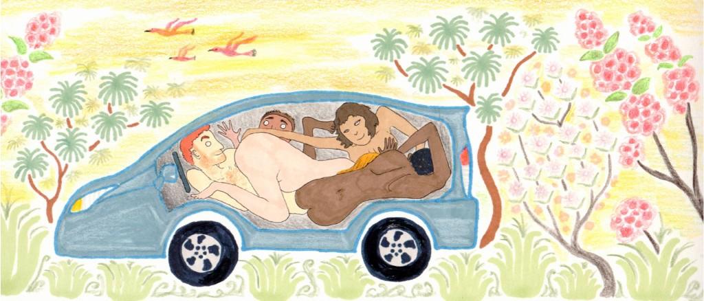 Illustrations by SpencerOlson