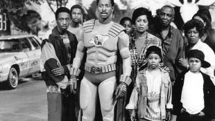 Meteor Man(1993)