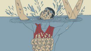 Comic by Dave VanPatten