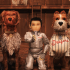 Isle of Dogs(2018)
