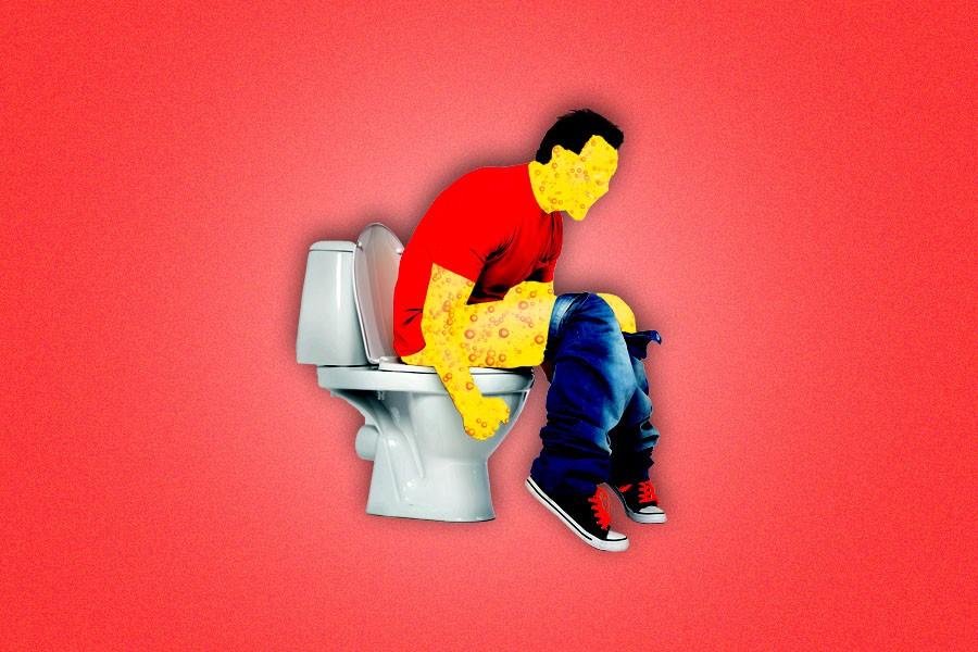 The Mysteries of the Hangover Poop, Explained | MEL Magazine