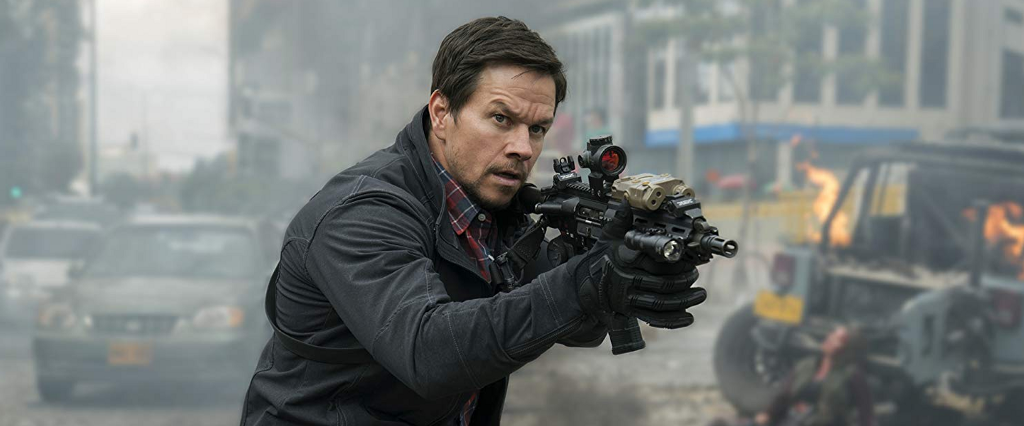 Mark Wahlberg Will Not Rest Until You Feel Sorry for Guys Like Him