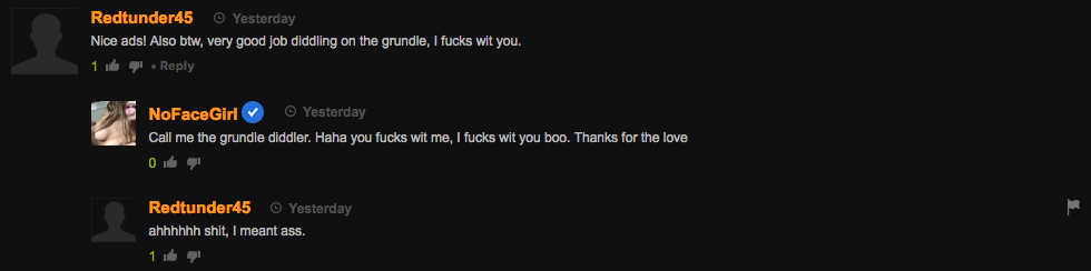 Call me porn hub