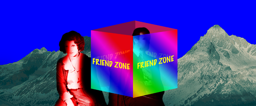 The Men Who Deliberately Friend-Zone Themselves | MEL Magazine