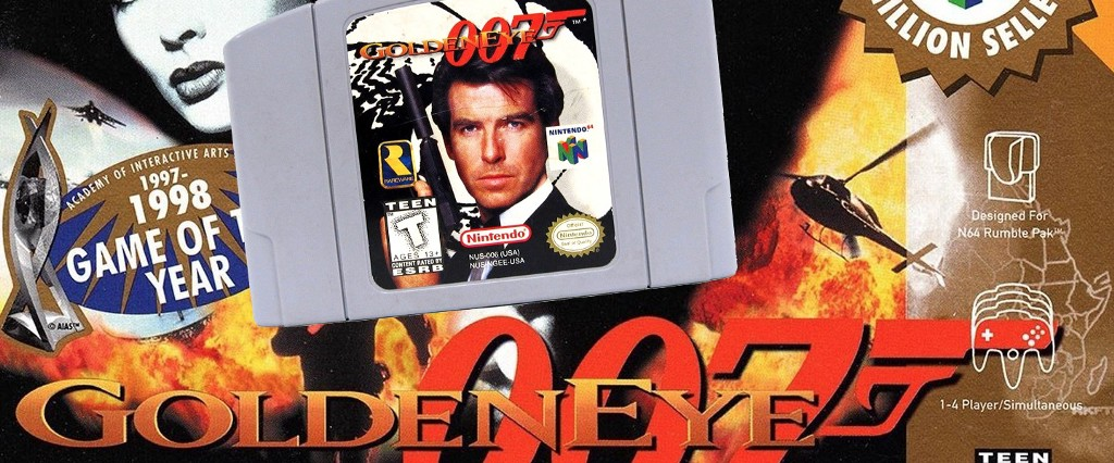 An Oral History of 'GoldenEye 007' on the N64 | MEL Magazine