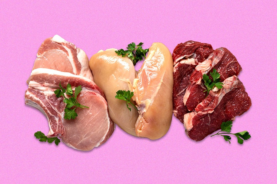 Healthiest Meat: Lamb vs. Beef and the Best Low-Fat Meats to Buy