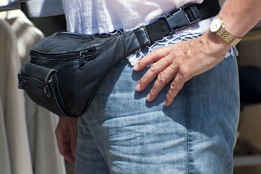 60d6ddfdec0 The Cultural History of the Fanny Pack | MEL Magazine