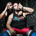 Derek and Dustin Mehl, aka the Stoner Brothers, run a wrestling school called Stoner University. (Image Courtesy of PatMazzera)
