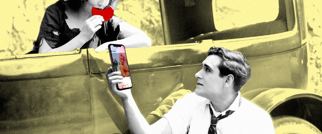 A Gentleman's Guide to Flirting on Instagram | MEL Magazine