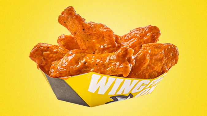 BWW_Wings pumpkin spice
