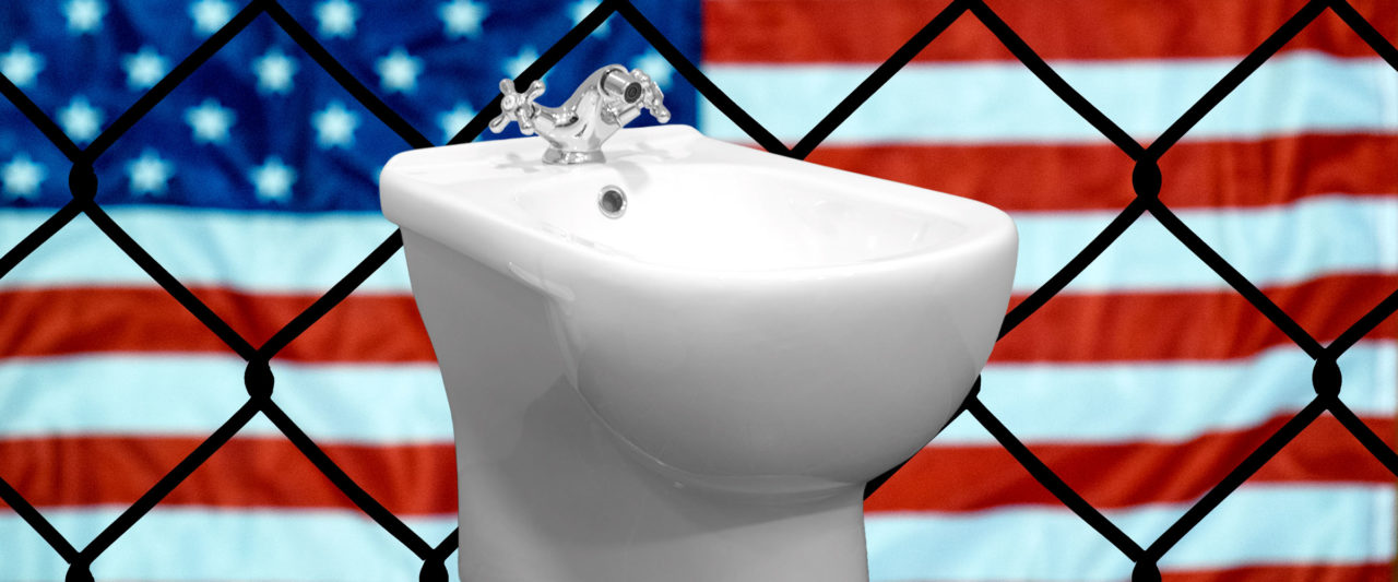 Why The Bidet Never Made It To America Mel Magazine