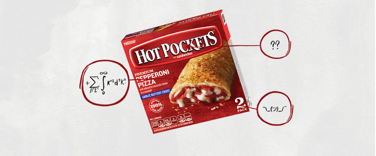 Hot Pockets