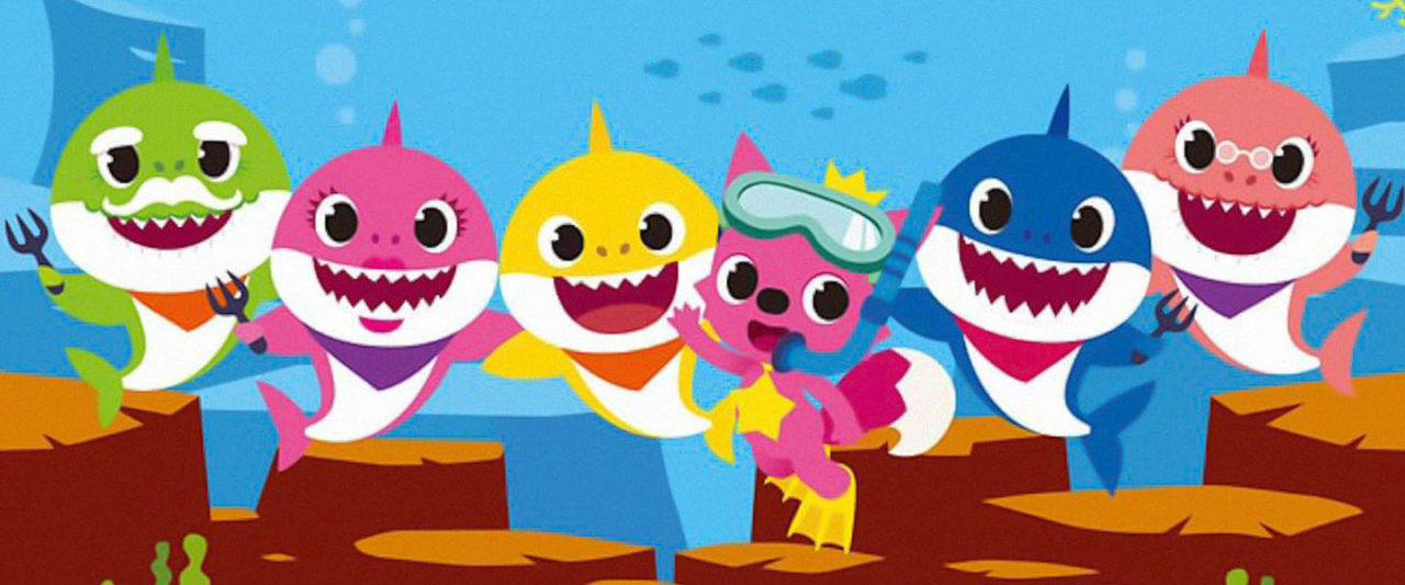 The Complicated History of 'Baby Shark' Song and Video | MEL Magazine