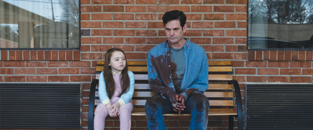 Why Are Horror Movie Dads So Pathetic?