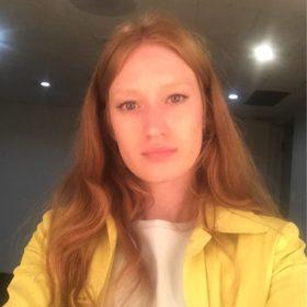 Isabelle Kohn