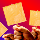 american cheese hero image