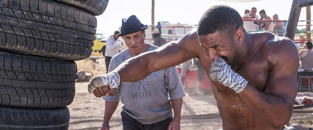 My Life as a Man Who Doesn't Care About Rocky Movies