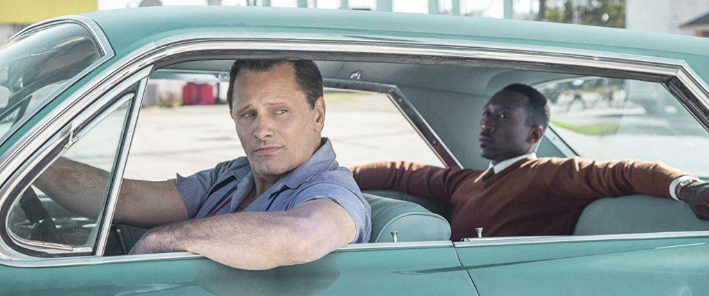 'Green Book' Is the Annoyingly Adorable Puppy of Movies