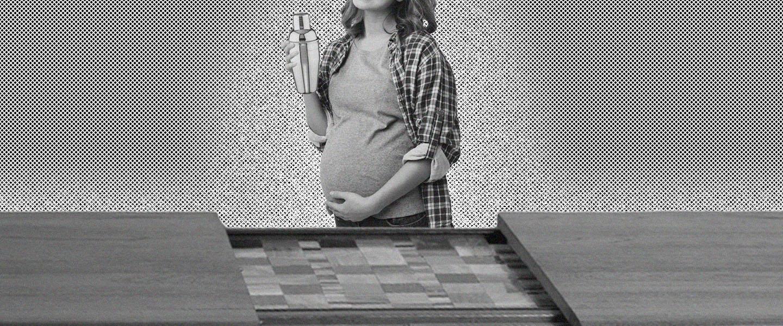 pregnanttender